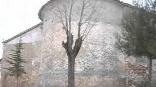 preview picture of video 'Fuentes(Cuenca) aledaños: Villar del Saz de Arcas'