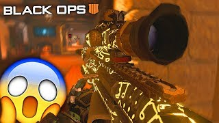 NO MORE AIM ASSIST With THIS... (Black Ops 4 Havelina AA50 NERF)