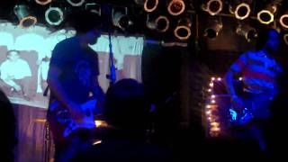 The Appleseed Cast - The Waking of Pertelotte & On Reflection (live)