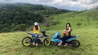 preview picture of video 'ក្រុមអ្នកប្រយុទ្ធម៉ូតូលេង New Cambodia'