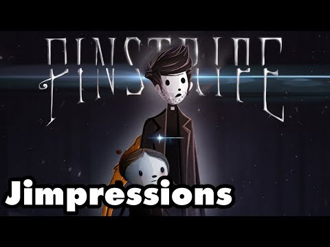 Pinstripe – Pissy The Piss Snake (Jimpressions) video thumbnail