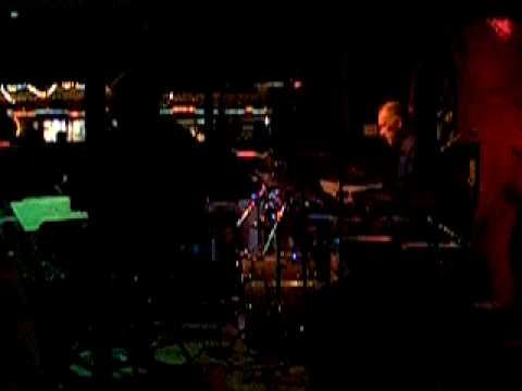 Crimson Jazz Trio -