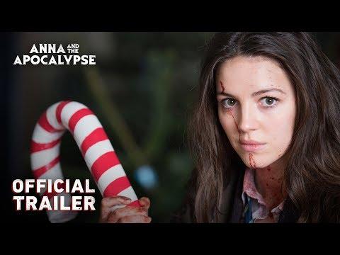 Movie Trailer: Anna and the Apocalypse (0)