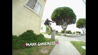 Mark Gonzales   Krooked Skateboards - Krooked Kronichles   '06