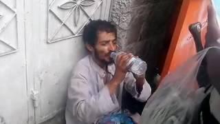 صوته روؤعة .. مجنون و لكن يحب الله .. محمد الشعيبي من اليمن
