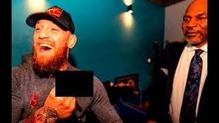 How Conor McGregor Copes With His Losses