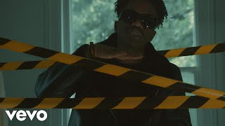 Tinchy Stryder - Different (Official Video)