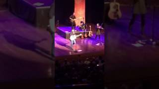 Terri Clark- I Wanna Do It All Live In St. Catharines March 23rd, 2017