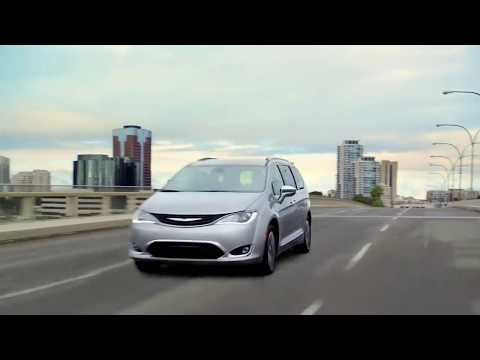 2017 NEW CHRYSLER PACIFICA - Costa Mesa, Huntington Beach, Long Beach CA - Flying Pigs COMMERCIAL