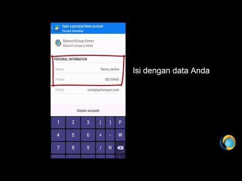 Mengenal Fitur Meta Trader 4 versi Mobile