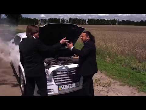 Счастливый билет - Игорь Саруханов и Николай Трубач