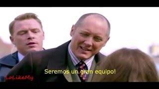 The Blacklist - Season 1 Trailer [Subtitulado en epañol
