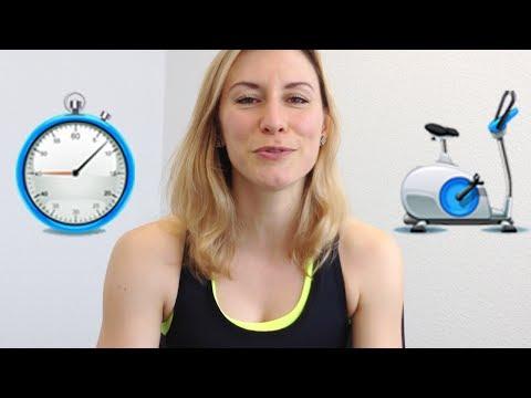 Welche Leibesübungen man machen müsste was abzumagern