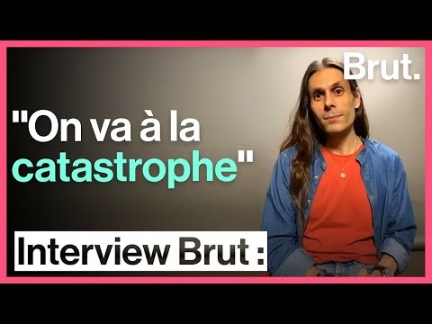 Vidéo de Aurélien Barrau