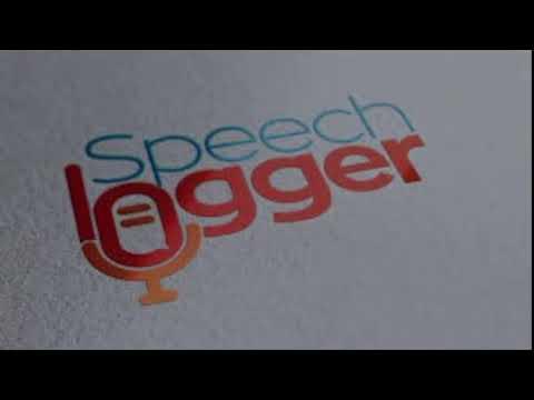 Tutorial SpeechLogger