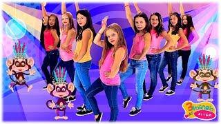 КАРНАВАЛ - найкращі дитячі пісні українською мовою - З любов'ю до дітей