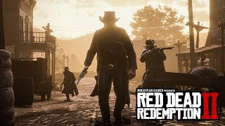 Red Dead Redemption 2: Vídeo Gameplay Oficial