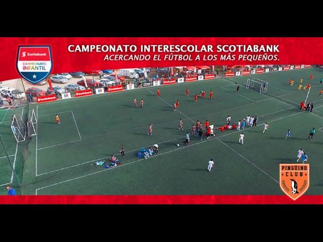Copa ScotiaBank 2016