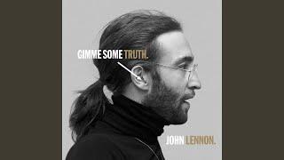 John Lennon Just like Starting Over Music