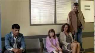 "ANTI-RACIST SHORT FILM ""JAFAR"" (by Nancy Spetsioti)"