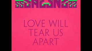 ssSHEENSss - Love Will Tear Us Apart (Joy Division cover)