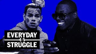 Everyday Struggle - Tekashi69 Kidnapping & Robbery, Bobby Shmurda Coming Home Soon