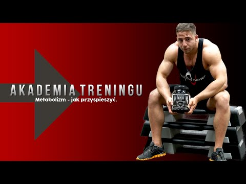 Jak zwiększyć wydajność mięśniową
