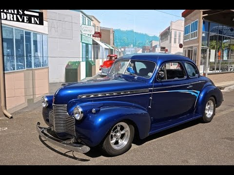 Video of '40 Street Rod - M743