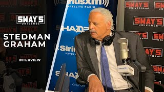 Stedman Graham Shares Secrets to Becoming a Great Leader | Sway's Universe