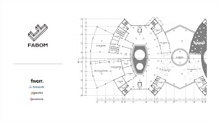 I will drawing 2d or 3d floor plan