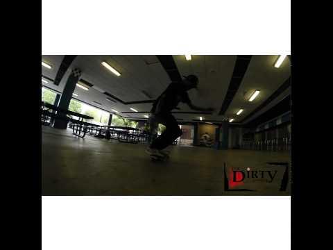 Nika Washington throw away line - filmed by Erik Dirty Sandoval