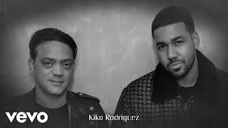 Romeo Santos, Kiko Rodriguez   El Beso Que No Le Di (Audio)
