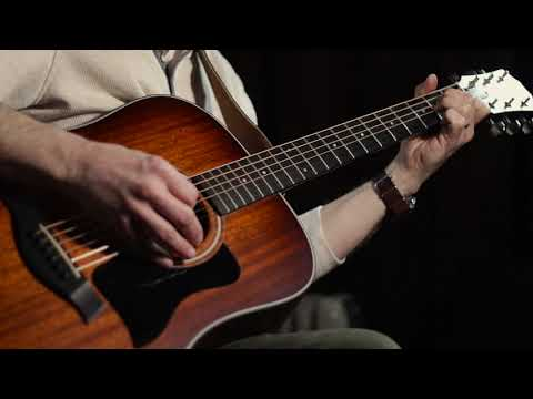 """""""Fall on Me"""" (R.E.M.) - Acoustic Instrumental Arrangement"""