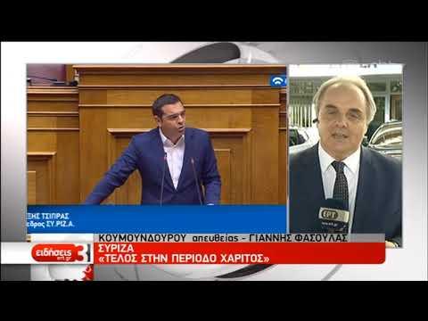 Κόντρα για τα εμπορικά σήματα και την αποχή ευρωβουλευτών της ΝΔ από ψήφισμα για τα Δ.Βαλκάνια | ΕΡΤ