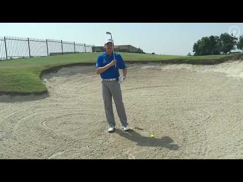 How to Increase Swing Speed in the Bunker