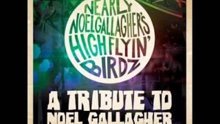 Noel Gallagher  (New Album 2012)