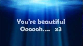 You're Beautiful - Phil Wickham [With LYRICS]