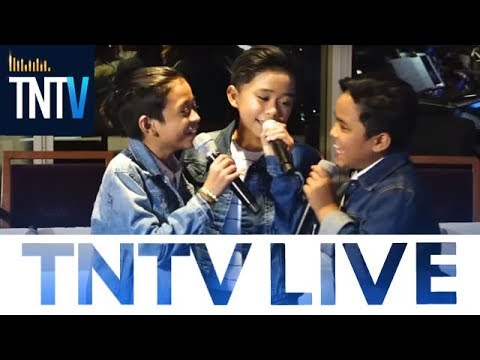 TNT Boys – Flashlight | TNT Records Grand Launch