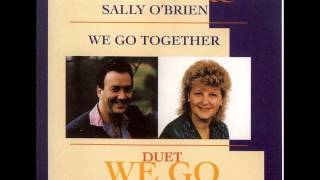 Sean Wilson & Sally O'Brien - I Will Love You All My Life