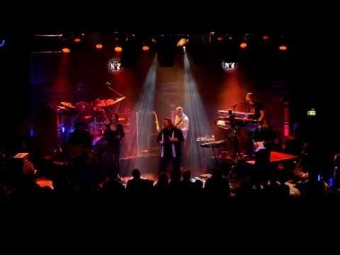 Kayak - Anne (live)