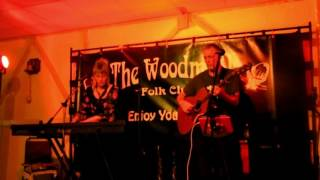 Stand Together at Woodman Folk Club