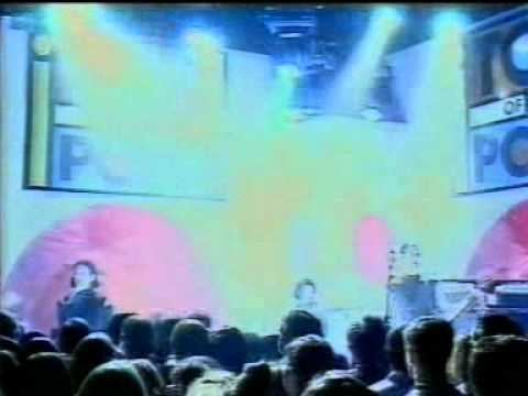 Placebo - Pure Morning [1998-07-14 - Top Of The Pops]