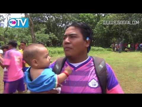 Jóvenes promueven liga comarcal No a la Violencia si al Deporte
