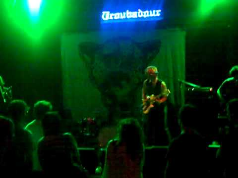 COGITO @ The Troubadour