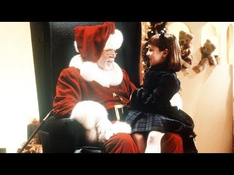 【污娱社】6岁小萝莉圣诞节许愿,竟然遇到了真正的圣诞老人,愿望实现了!