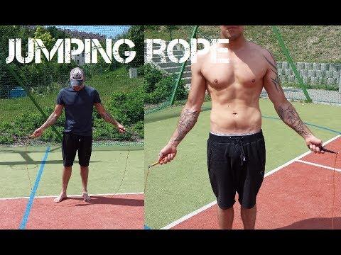 Zmniejszając obciążenie mięśni