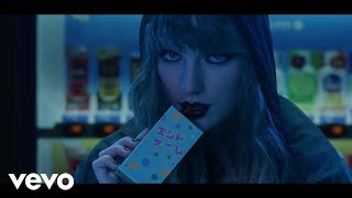 Смотреть онлайн Клип: Taylor Swift - End Game ft. Ed Sheeran, Future
