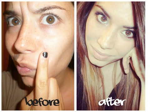Come fare il massaggio facciale dopo una maschera