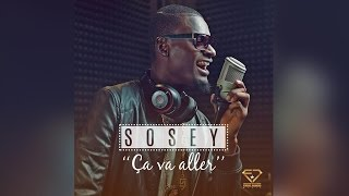 SOSEY – Ça Va Aller (prod. By Zeus Million) [Son Officiel]
