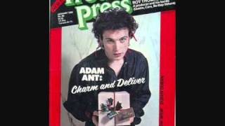 Adam And The Ants - Killer In The Home